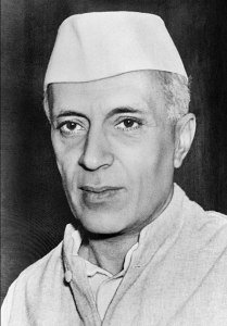 Prime Minister Nehru Writes to Students at LRSH